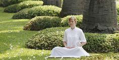 Converting Everything Into Meditation
