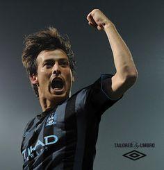 Uniforme Manchester City para Champions League