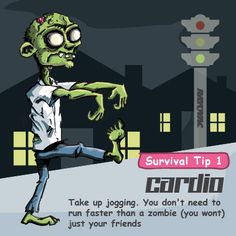 The Final Countdown has begun…Start prepping yourself with Rayovac's Doomsday Survival Tips!
