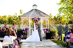 San Diego Wedding at Carmel Mountain Ranch Country Club