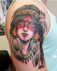 Artist: @tamydeluxe Location: Slovenia ------------------------------------------ #tattoo_art_worldwide#tattooflash#tattoo#tattoos#ink#inked#art#artist#supportart#artists#support #art#yall #yallzee
