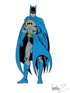Batman by Jose Luis Garcia-Lopez Im Batman, Batman Art, Batman Robin, Superman, Batman Drawing, Dc Comics Art, Batman Comics, Nightwing, Batgirl