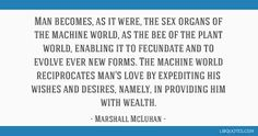 McLuhan and the world - Google Search