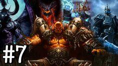 World of Warcraft - Klingenmähnen #07 [Deutsch] [1080p] Lets Play
