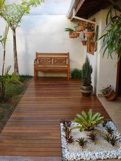 202 Mejores Imágenes De Patios Terrazas Balcones Backyard Patio
