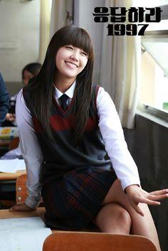 Name: Eunji Jung Member of: APink Birthdate: Eun Ji, Kpop Girl Groups, Kpop Girls, Answer Me 1997, Kdrama, Reply 1997, Eunji Apink, Bitten, Best Dramas
