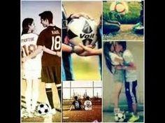 Resultado de imagen para amor futbolero con frases