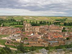 Burgos Peñaranda de Duero