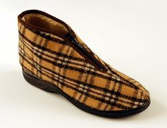mamušky - papuče