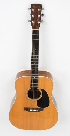 Elvis Presley's Martin D-28 stage-used guitar with photographs and video. During the 1970s Elvis played this Martin D-28 guitar (serial number 296978) on and off stage.  Lot 26  Rock 'n' Roll Auction / December 18, 2013: https://www.profilesinhistory.com/auctions/rock-roll-auction-59-2/