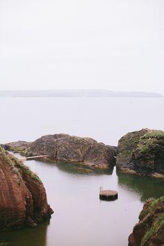 Burgh Island, UKA