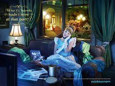 Meio e mensagem - sattu illustrations
