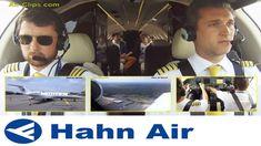 flygcforum.com ✈ CESSNA CITATION ✈ Cessna Citation Jet 4 (C525C) Hahn Air scheduled flight ✈