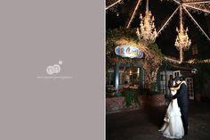wedding reception | kellie   nobu | wedding | il cielo beverly hills | wedding venue