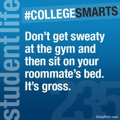 Clever tips for surviving college. We've covered the basics: studying, classroom etiquette, freshman advice, and student life. Ask us anything or share your tips! Dorm Life, College Life, Freshman Advice, Words That Describe Me, Resident Assistant, Roommates, Student Life, Ua, Back To School