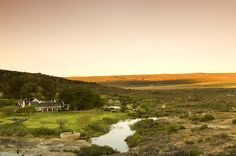 Bushmans Kloof Wilderness Reserve where all @5staralliance guests receive complimentary private dining in the reserve, a welcome drink upon arrival, a departure gift, 10% off spa treatments, and subject to availability at the time of check-in, a room upgrade.