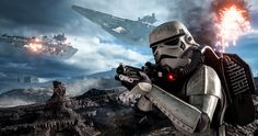 star wars battlefront | DICE verspricht das Balancing des Walker-Assault-Modus in Star Wars ...