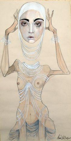 Anne Sofie Madsen - Illustrations - 7