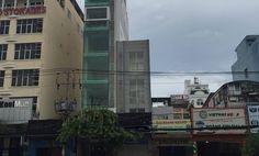 Nhà nguyên căn cho thuê, đường Cộng Hòa, Quận Tân Bình, DT 4x26m, 1 trệt, 1 lửng, 2 lầu, giá 40 triệu http://chothuenhasaigon.net/%3Fp%3D14741