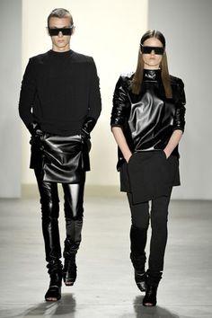 unisex fashion trend - Google Search