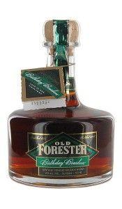 Old Forester Birthday Bourbon Rye Bourbon, Rye Whiskey, Whiskey Drinks, Whisky, Beer Cooler, Summer Drinks, Cigars, Man Cave, Liquor