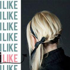 #hair #trança