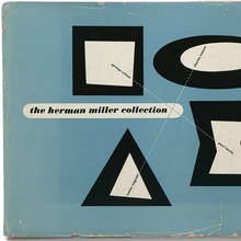 Herman Miller Collection 1948 catalog