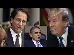 After Catching Obama Spy Inside White House, President Trump Goes Nuclear With 'Brutal Surprise' - YouTube