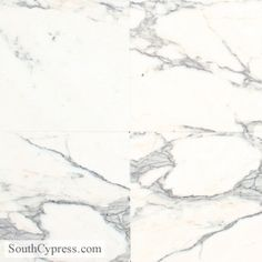 "Marble 12"" x 24"" - Calacatta Gold Polished"