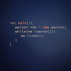 Dedication! . . . . . . . . . #HTML #CSS #JS #JavaScript #Python #Binary #Rails #NodeJS #Programming #Coding #SoftwareDevelopment #Windows #Apple #Mac #ComputerScience #Science #Memes #NerdyMemes #ScienceMemes #RaspberryPi #Pi #PC #Setup #PCSetup #Desktop #DeskView