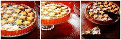 poppy-seed-tarte queen-of-gugelhupf.blogspot.co.at Poppy, Seeds, Muffin, Charlotte, Queen, Breakfast, Food, Ring Cake, Morning Coffee