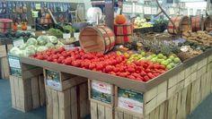 Farm Market!