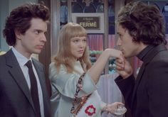 Wes Anderson & Roman Coppola - Prada Candy