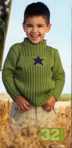 Boys Knitting Patterns Free, Knitting For Kids, Crochet For Kids, Baby Kids, Baby Boy, Knitted Coat, Boys Sweaters, Baby Cardigan, Handmade Clothes