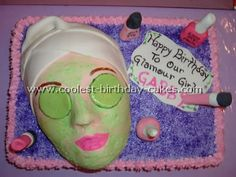 Birthday Cakes For Teens Gossip