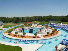 Bunker Beach Water Park is amazing fun for the whole family. With six waterslides and a lazy river, you will never run out of things to do. Summer Fun, Summer Time, Minnesota Home, Minnesota Hiking, Water Playground, County Park, Summer Bucket Lists, Family Adventure, Adventure Awaits