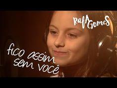 Aquarela (Toquinho) - Cover RAFA GOMES - YouTube