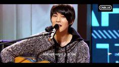 Kpop CNBLUE - 사랑빛 (Love Light)