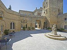 Château de Rochegude - Rochegude en Drôme Provençale | Avignon et Provence