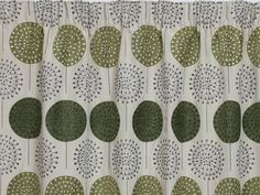 A beautiful design inspired by peony blooms, incorporating a thick velvet-like texture. The high quality polyester fabric will drape gracefully with it's attached polyester lining. Green Pencil Pleat Curtains, Pleated Curtains, Peonies, Texture, Fabric, Lounge, Inspiration, Beautiful, Design