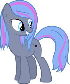 My Little Pony ~ Cortina Skydreamer by quanno3.deviantart.com @deviantart