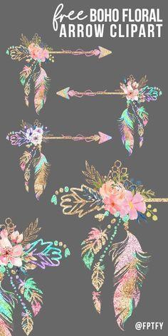 Get Boho Arrow Wallpaper Iphone Gif
