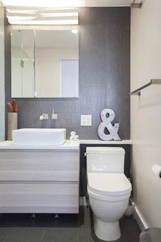 Before & After: Big Changes for a Little Bathroom — Sweeten