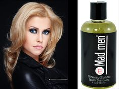 Mad Men Thickening Shampoo >>> Learn more by visiting the image link.