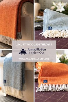 Enjoy superior comfort with our selection of luxury woollen throws. Bean Bag Furniture, Garden Furniture, Wool Throws, Faux Fur Bean Bag, Outdoor Bean Bag, Bean Bags, Picnics, Home Decor Accessories, New Product