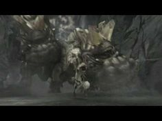Monster Hunter Tri - Uragaan Ecology