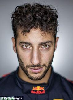 Daniel Ricciardo won one F1 race in 2016 - the Malaysian Grand Prix