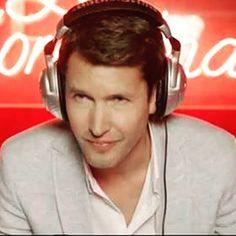 James Blunt en el nuevo clip promocional de X Factor Australia #jamesblunt #xfactorau
