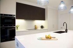 Kitchen by Jodie Carter Design