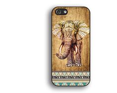 elephant iphone casegeometry iphone 5c caseelephant by artercase, $9.99